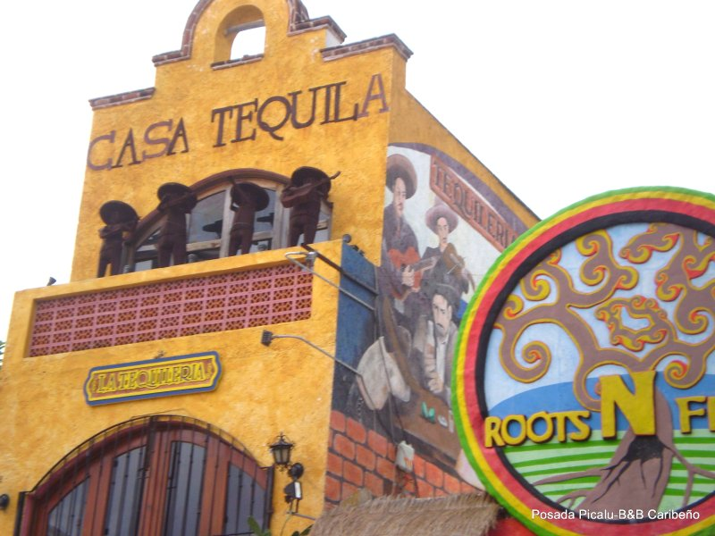 Casa Tequila on Fifth Ave