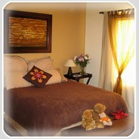 Home Stay Provider