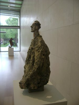The Nasher Sculpture Center TX 004 Giacometti
