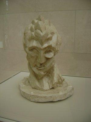 The Nasher Sculpture Center TX 015 Picasso