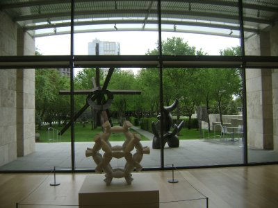 The Nasher Sculpture Center TX 012