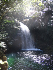 Akame Falls, Mie