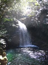 Akame Falls, Mie