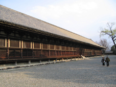 Sanjusansendo, Kyoto