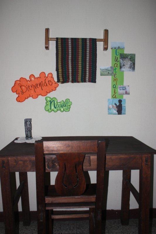 My room in Vieja