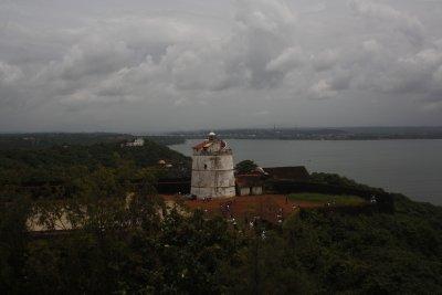 10.2. Fort Aguada