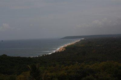 11.1 North Goa Beach Stretch