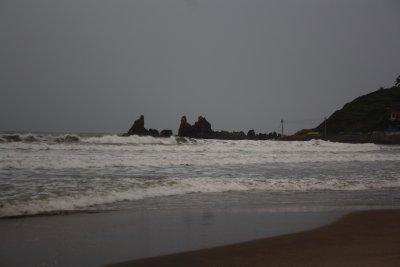 24.0. Arambol Beach