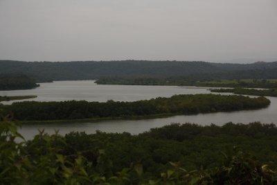 25. Extreme North Goa
