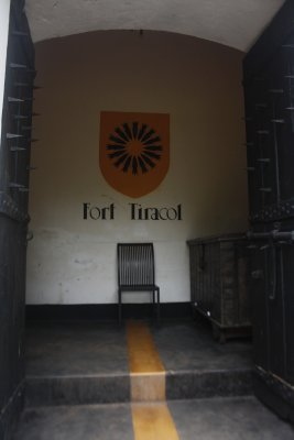 26.0. Fort Tiracol