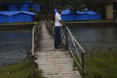31.1. Over the bridge