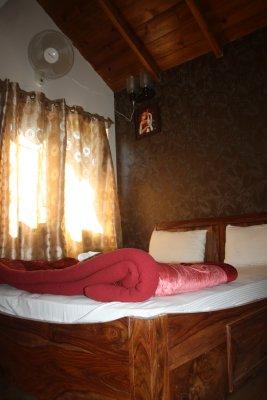 3.5 Our Cottage Vimoksha - Ranikhet
