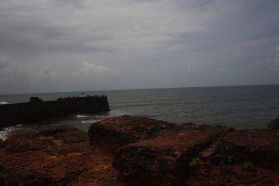 8.2 Sinquerim Fort