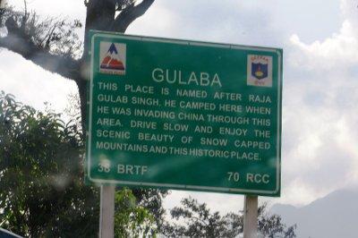 Historical Gulaba
