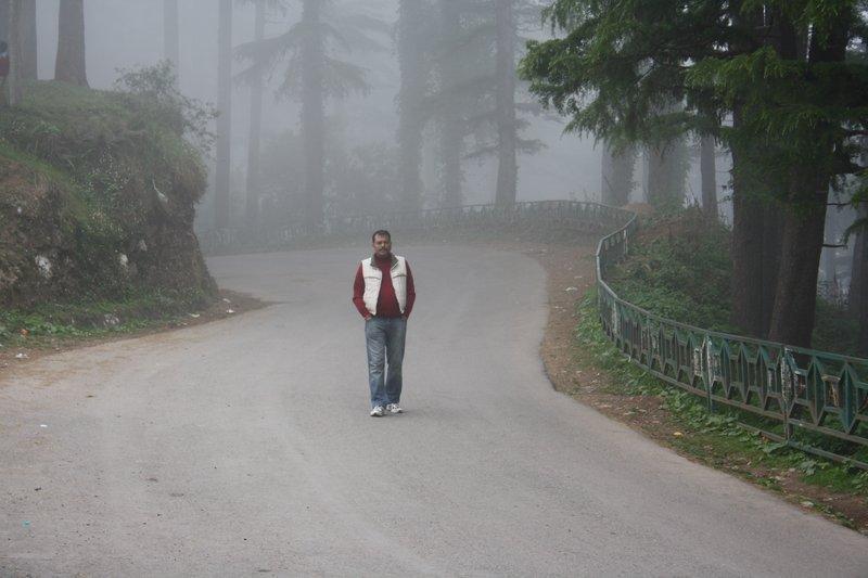 Quiet Dhanaulti