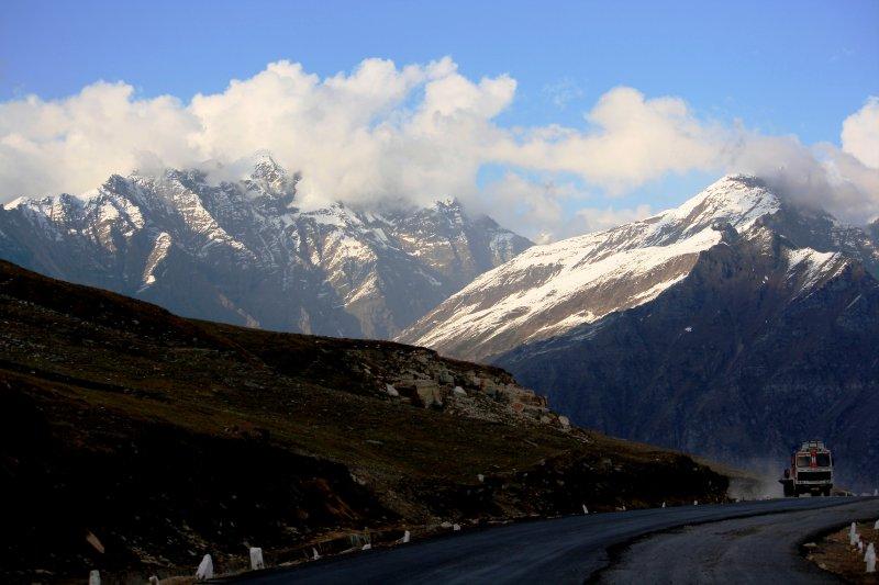 Lonesome Highway