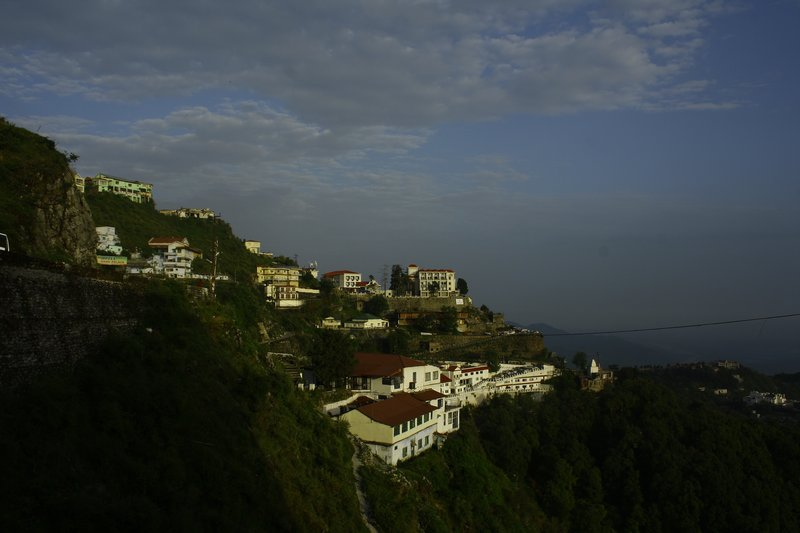 Mussourie Shines