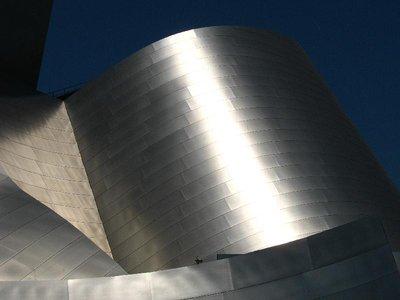 LA Disney Concert Hall