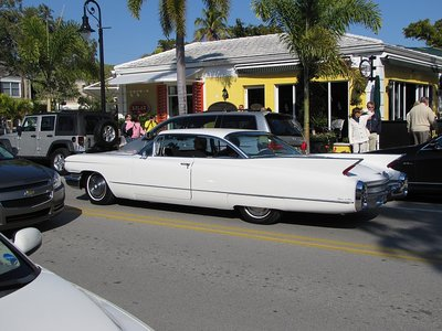 Cruising in Naples Florida