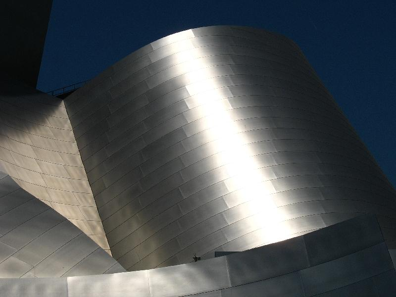 LA Disney Concert Hall