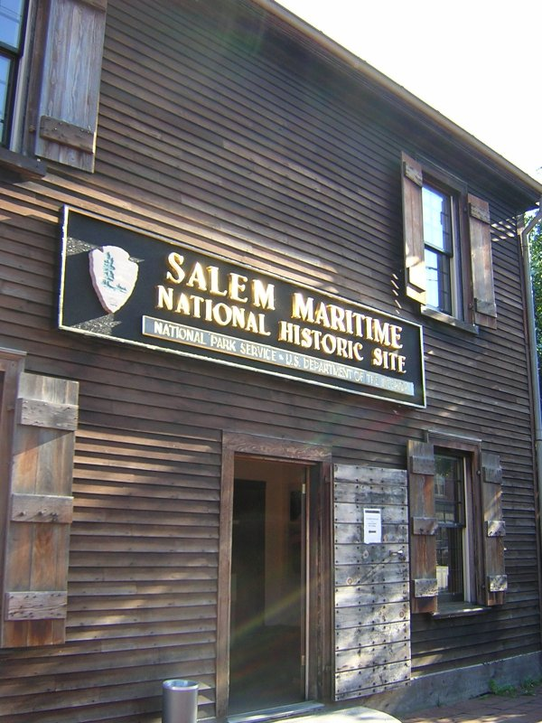 Salmon, Massachusetts