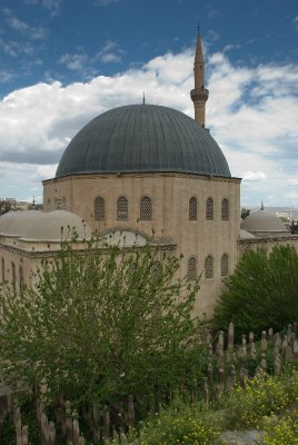 Sanilurfa Mosque