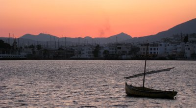 Bodrum Boat