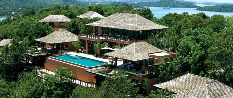 Luxury holiday home/ Honeymoon