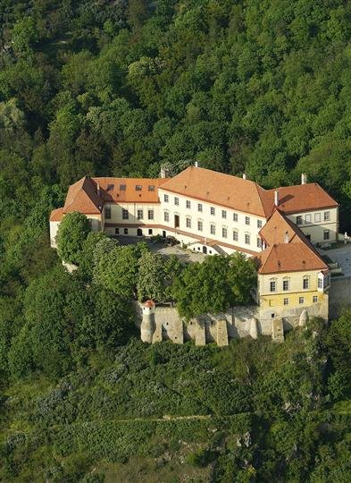 Znojmo Castle 2