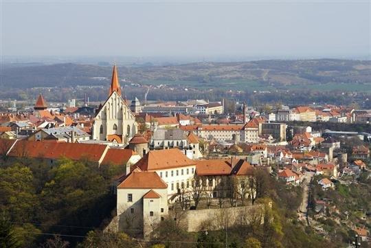 Znojmo Castle 3