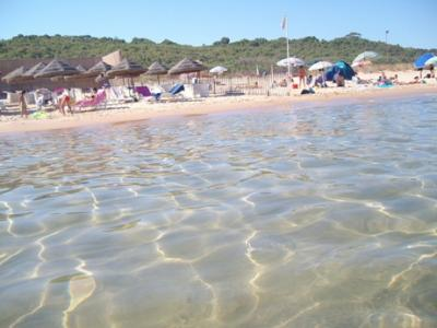 balestrate beach - sunbay house