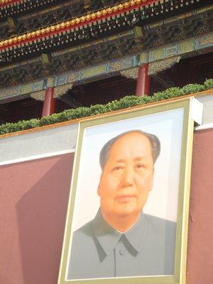 Beijing - Chairman Mao