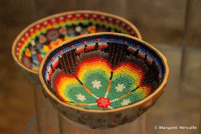 Mexican indigenous crafts