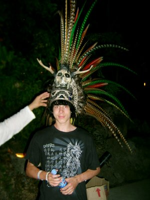Awesome Hat!