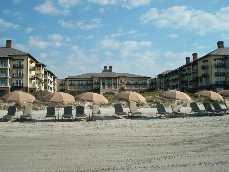 Sanctuary on Kiawah