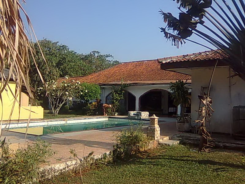 Villa Okidoki