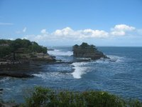 Tanah Lot, Bali