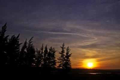 Mui Ne Sunset