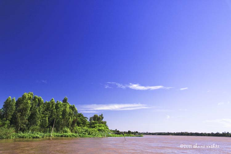 Mekong River Cruise-3