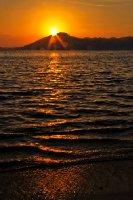 Taun Sunrise