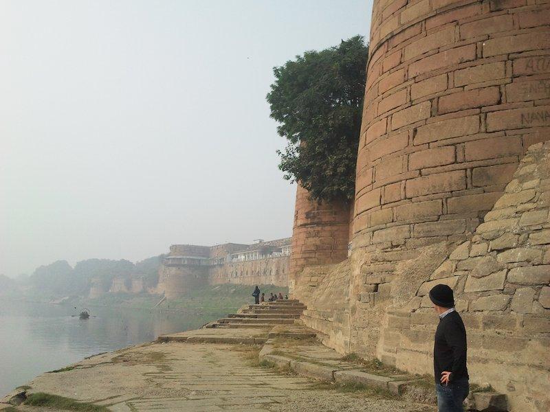 Fuerte de Akbar
