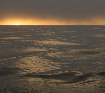 Peaceful Dawn Scene