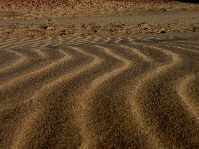 Mesmorizing Sand Lines