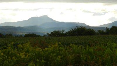 Vermont Green Landscapes