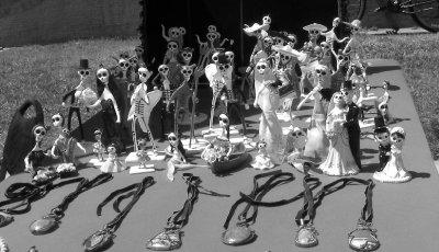 A Macabre Gathering