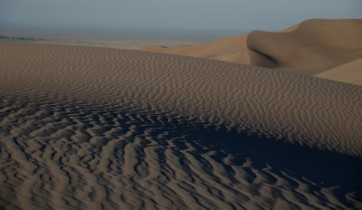 Dunescapes