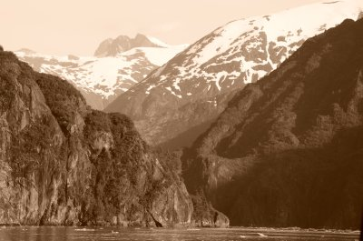 Tracy Arm