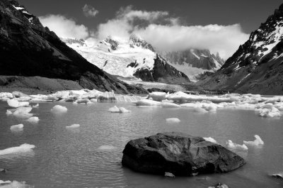 Laguna Torre