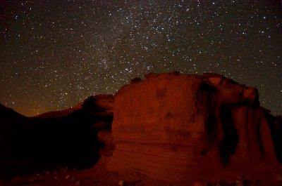 Stars and Rocks