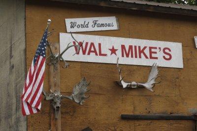 Wal Mikes
